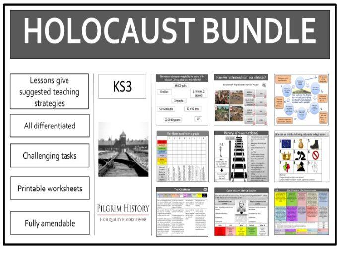 Holocaust Bundle