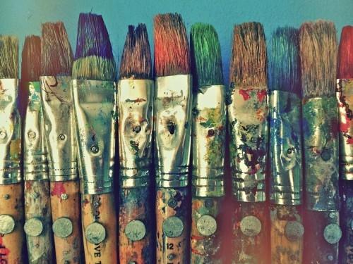 GCSE Art Student Checklist