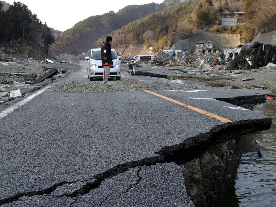 Tectonic Hazards - Case Study Revision