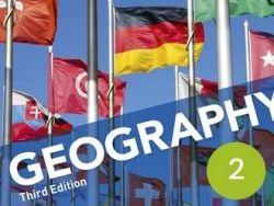 A Level Geography Edexcel Bundle