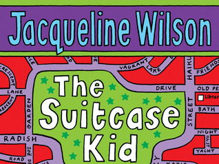 The Suitcase Kid - Comprehension