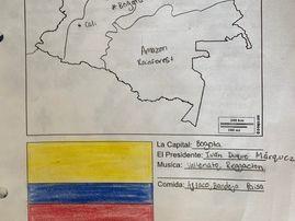 Colombia Culture Unit