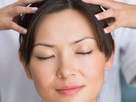 AQA Unit on Indian Head Massage