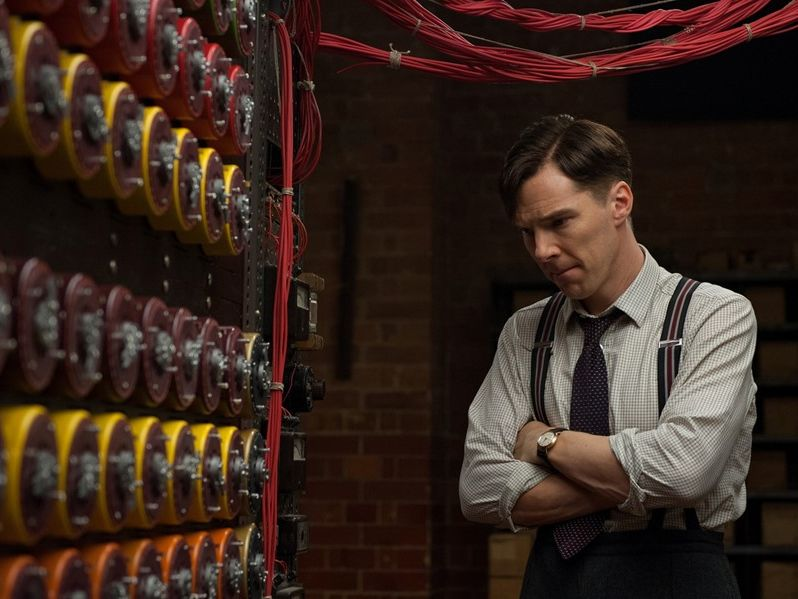 10. ICT > iGCSE > Edexcel > Unit 2 > Connectivity > Securing Data on Networks & Alan Turing