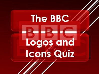 Tutor Time: Media: The BBC: Logos and Icons: Quiz