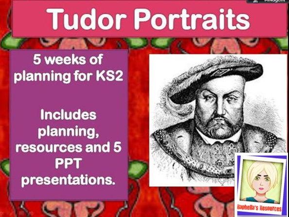 Tudor Art