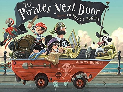 Quality Ks1 Writing NEW  KPIs  Viewpoint letter writing on  'The Pirates Next Door'  Jonny Duddle