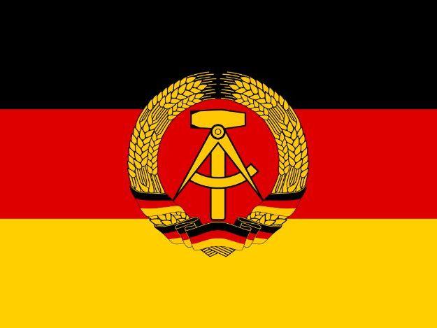 The German Democratic Republic - 2 Lessons.