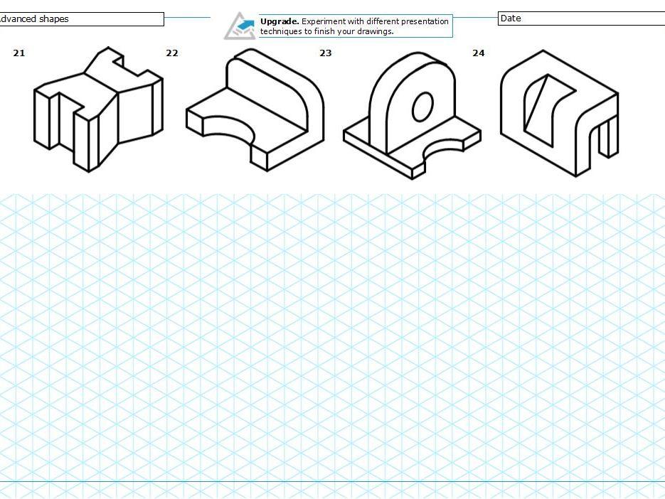 Design Communication booklet