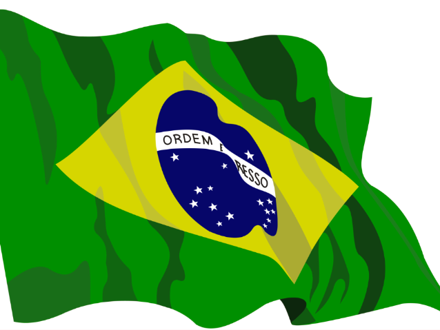 Brazil geographical factfile and worksheet