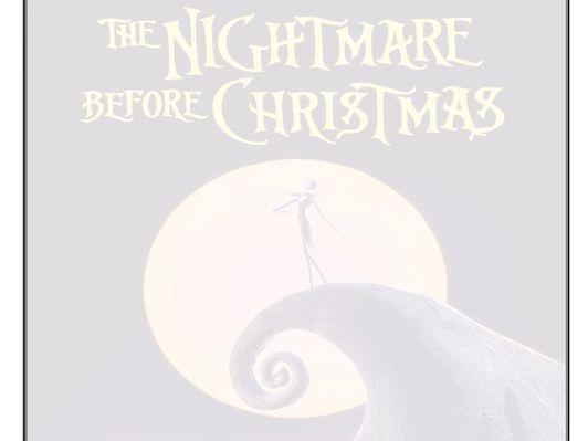 Listening Comprehension - Nightmare before Christmas