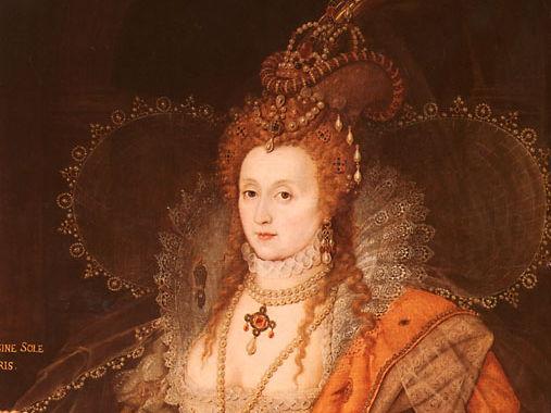 Elizabeth I, Armada, Ks3