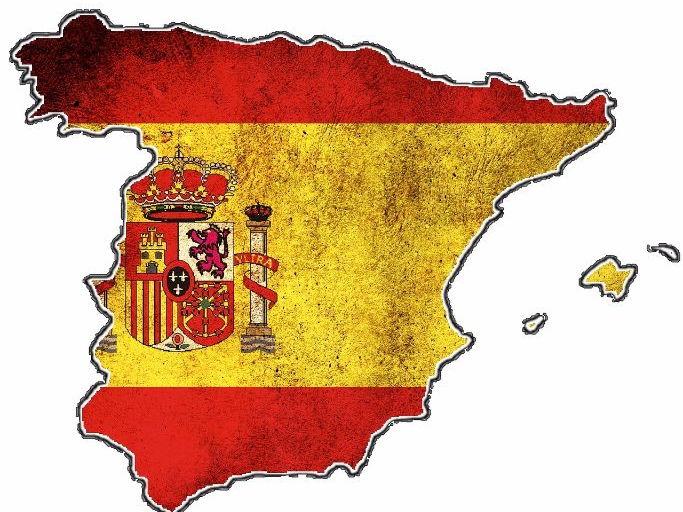 Quiz about Spain