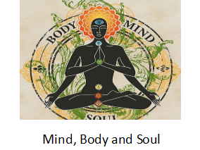 Mind Body and Soul OCR A Level Work Booklet
