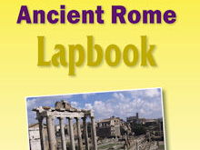 Ancient Rome Lapbook