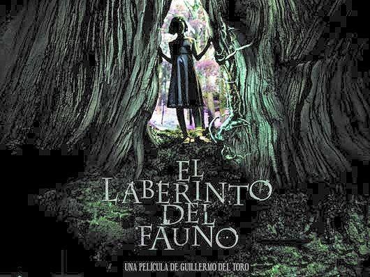 El laberinto del Fauno- Booklet (ALL IN ONE!)