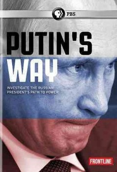Putin's Way (Frontline) Video Notes Questions & Answer Key