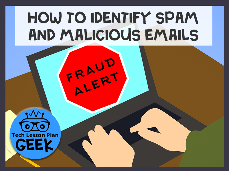 How to Identify Spam and Malicious Emails
