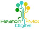 GCSE Computing 9-1 Python Online Movie Database Project