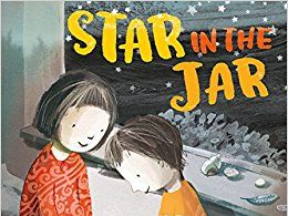 Star in the Jar KS2 Reading with RIC Comprehension Questions for Full Picture Book
