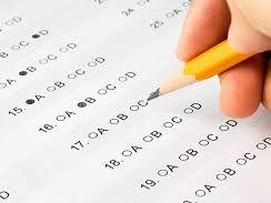 Computing - KS3 internal exams