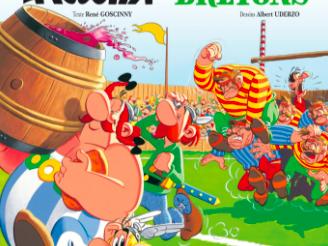 Astérix et Obélix: Fun project