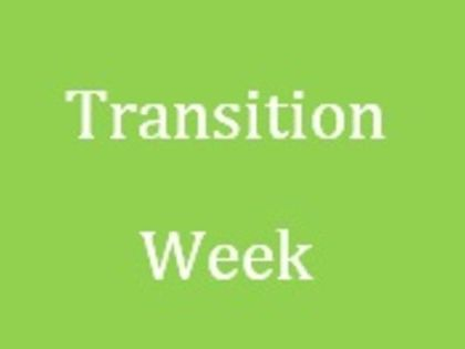 "The Ultimate ""Transition Week"" Package"