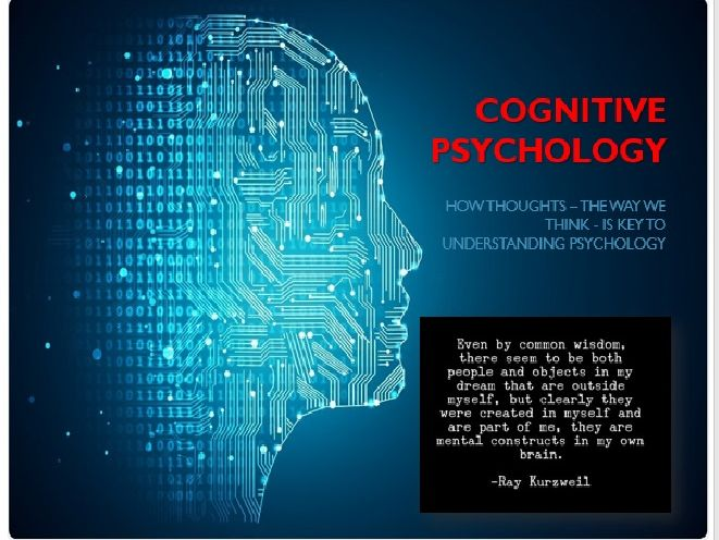 Approaches in Psychology: Cognitive
