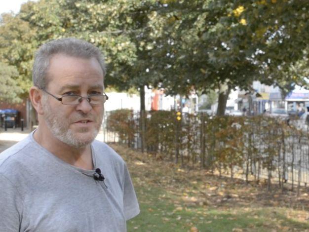 GCSE Gentrification Fieldwork Project
