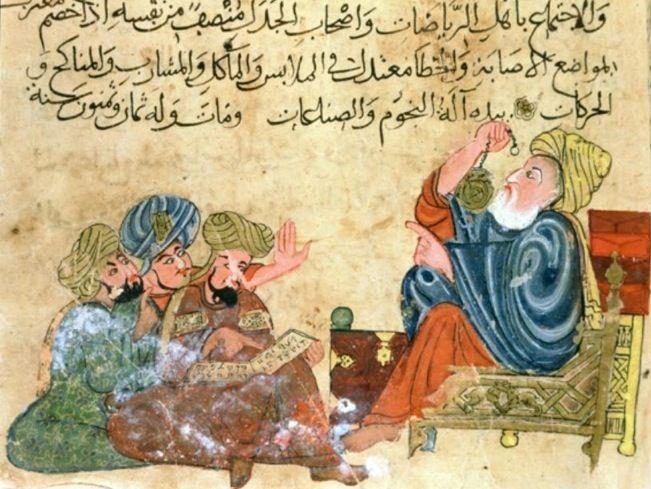 Islamic Medicine and Surgery