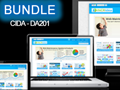 CIDA DA201 Bundle