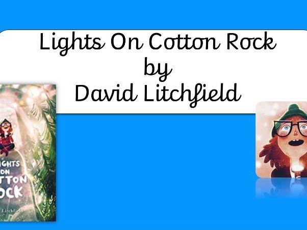 Lights On Cotton Rock 2 Week English Unit