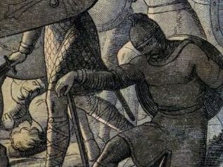 The reasons for invading England in 1066