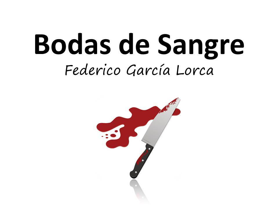 Bodas de Sangre - Booklets of activities for A level Spanish