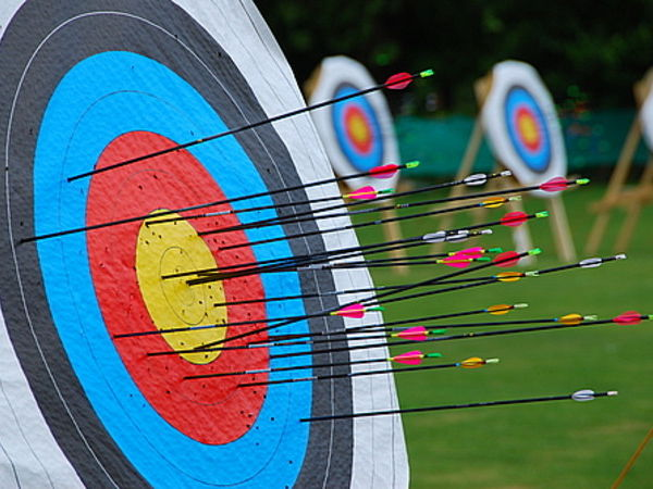 Archery Risk Assessment