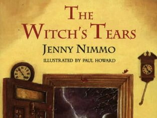 The Witch's Tears (Jenny Nimmo) - Guided Reading Comprehension Questions