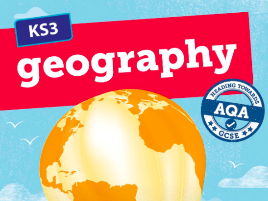 Weather and Climate in the UK KS3 Geography AQA