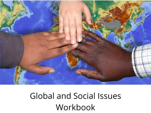 Global and Social Issues - Spanish - Workbook