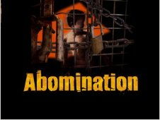 Abomination Robert Swindells SOW Powerpoint