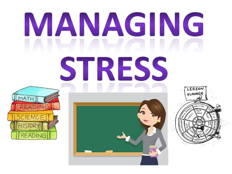Managing Stress levels