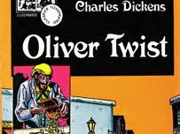Oliver Twist Classic Comic Book 100 Short Answer Questions