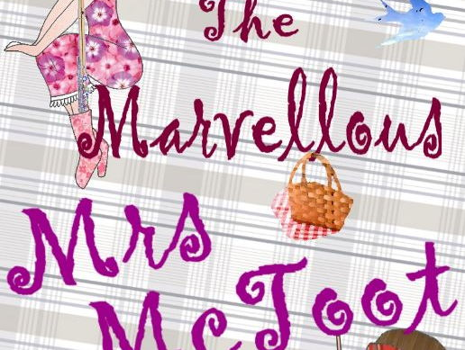 The Marvellous Mrs McToot (extended narrative poem)