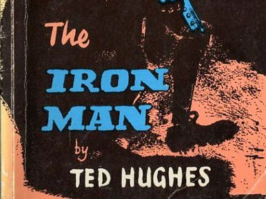 The Iron Man by Ted Hughes: Whole-class reading unit (or guided reading plan)