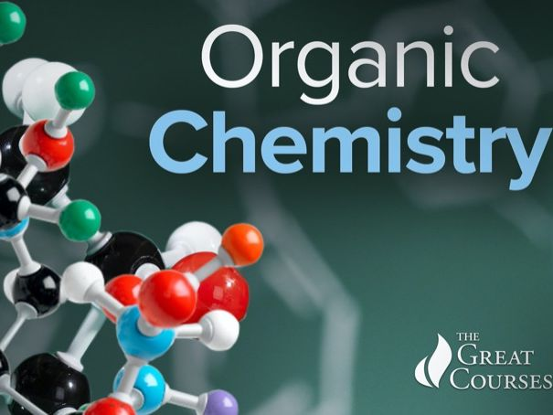 OCR A-Level Organic Chemistry Full Powerpoint