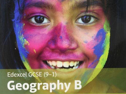 Hazardous Earth-Tectonics revision GCSE