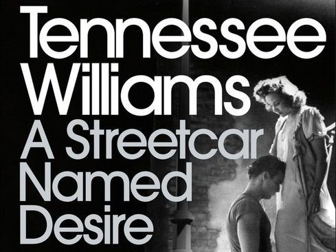 A Streetcar Named Desire Study Pack 3
