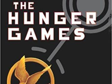 7 WEEK - SHARED READING  - THE HUNGER GAMES - YEAR 5/6