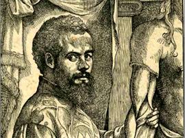 Medicine Through Time. Renaissance -- Vesalius, Sydenham and Harvey.