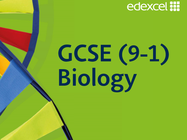 Edexcel 9-1 Biology Topic 6, 7, 8 and 9 Powerpoint and Worksheets
