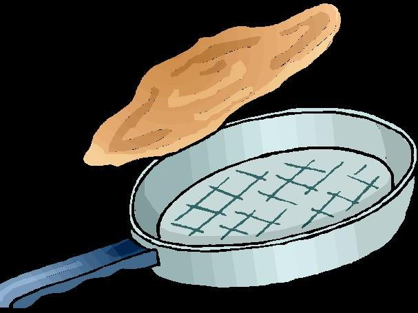La Grande Crêpe - The Runaway Pancake Story & Resource Bundle